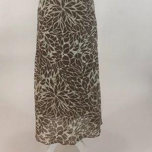 efce5fb6d8 Bonmarche Dresses | Maxi Dress Floral | Poshmark